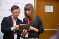 Мы посетили Х Международный навигационный форум
