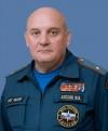Ю.Н.Алёхин, начальник Главного управления МЧС России по Тюменской области