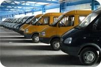 """С 1 января 2012 г. """"маршрутки"""" должны быть оборудованы ГЛОНАСС"""