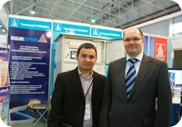 В рамках международного инвестиционного форума «Югра 2011» прошла презентация резидентов Тюменского технопарка