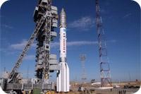 Анализ аварии ракеты «Протон-М»