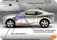 В 2014 году начнется серийный выпуск автомобильных терминалов по программе ЭРА-ГЛОНАСС
